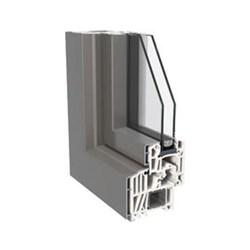 Finestre e porte finestre pvc alluminio finestre in pvc for Offerta finestre pvc