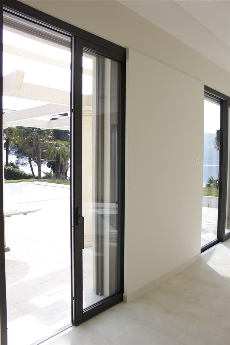 Verande ticino serramenti ticino porte garage e tante - Progetti e costruzioni porte ...